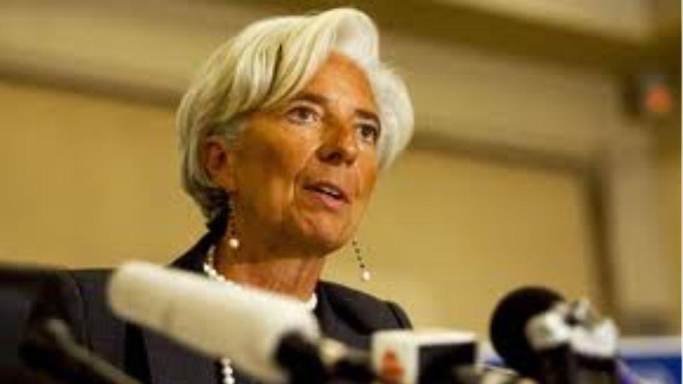 ΔΝΤ - ευρωζώνη «τσακώνονται» για το ελληνικό χρέος, λέει το Dow Jones