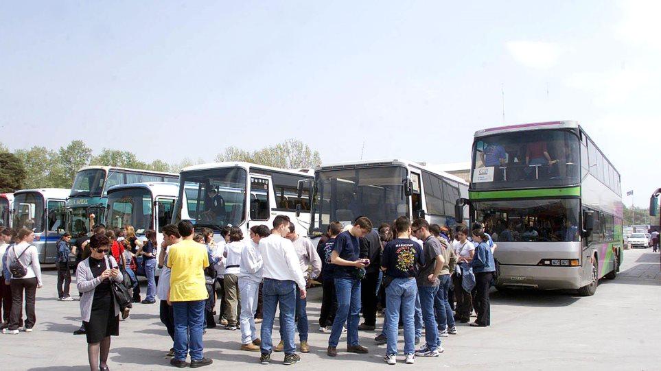 Διακοπή της μεταφοράς μαθητών από το ΚΤΕΛ Αργολίδας