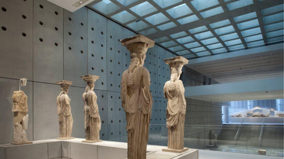 Μειωμένη η κίνηση των επισκεπτών στα μουσεία