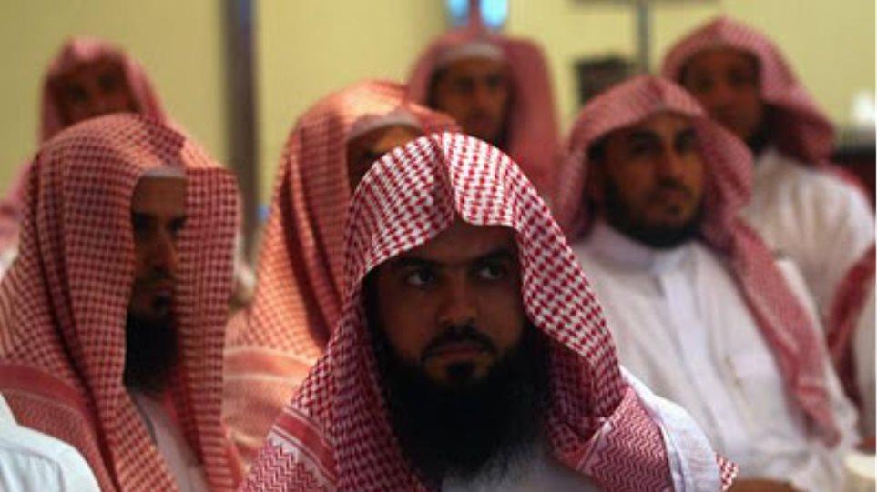 Το Ριάντ απαγορεύει τις πολιτικές διαδηλώσεις κατά τη διάρκεια του προσκυνήματος στη Μέκκα