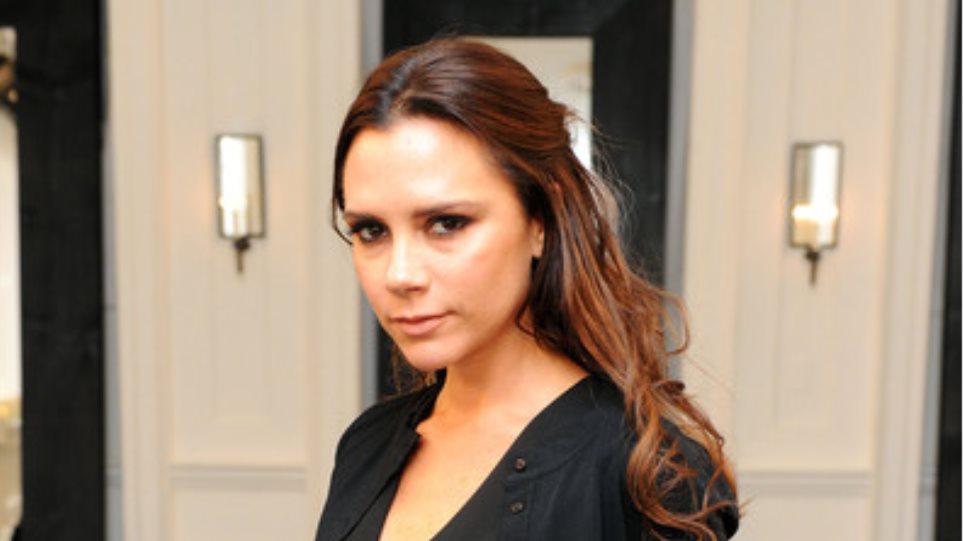 Victoria Beckham: Ξανά έγκυος;