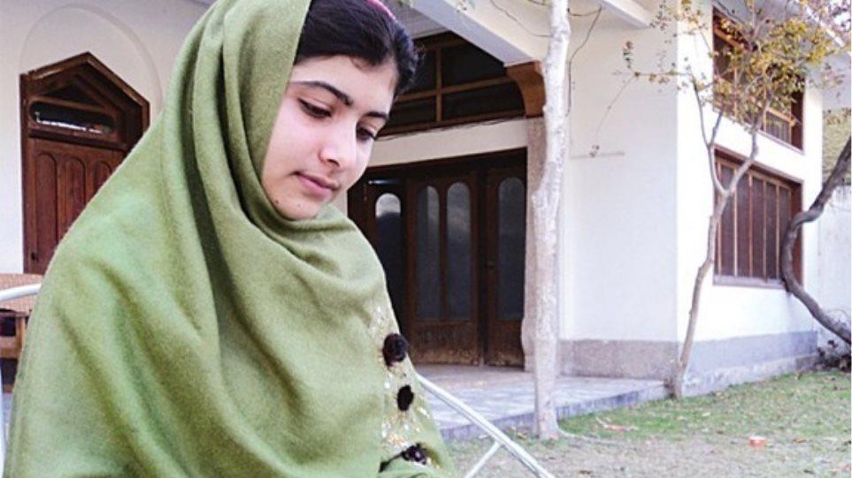 Κρίσιμη η κατάσταση της 14χρονης που πυροβολήθηκε στο Πακιστάν