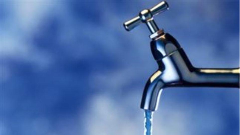Χωρίς νερό για επτά ώρες την Πέμπτη η Θεσσαλονίκη