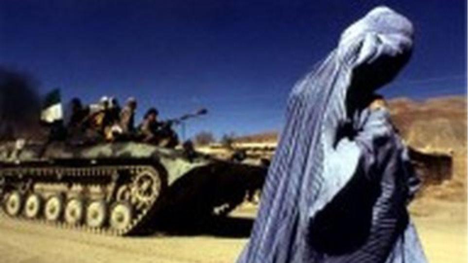 Επικεφαλής παραστρατιωτικής ομάδας αποκεφάλισε 20χρονη Αφγανή
