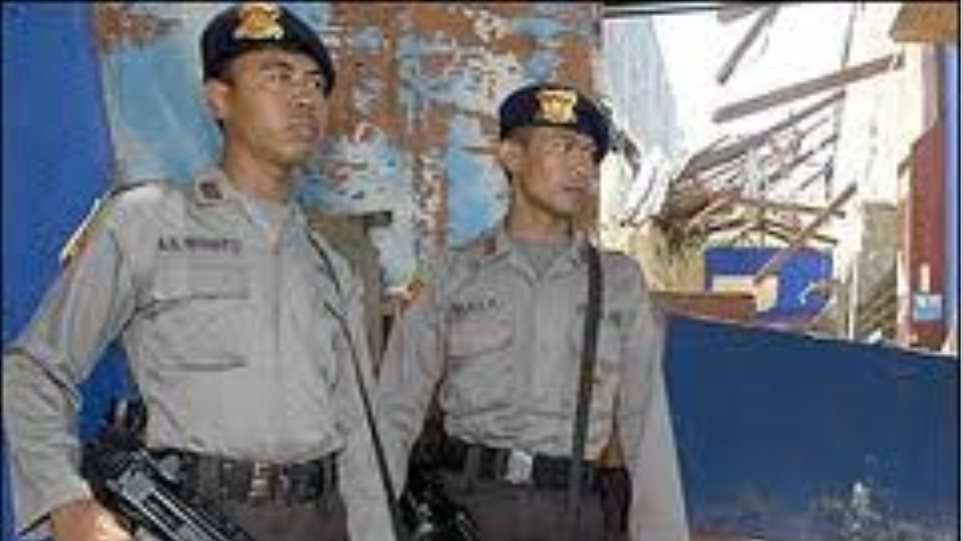 «Αξιόπιστες πληροφορίες» για απειλή τρομοκρατικής επίθεσης στο Μπαλί