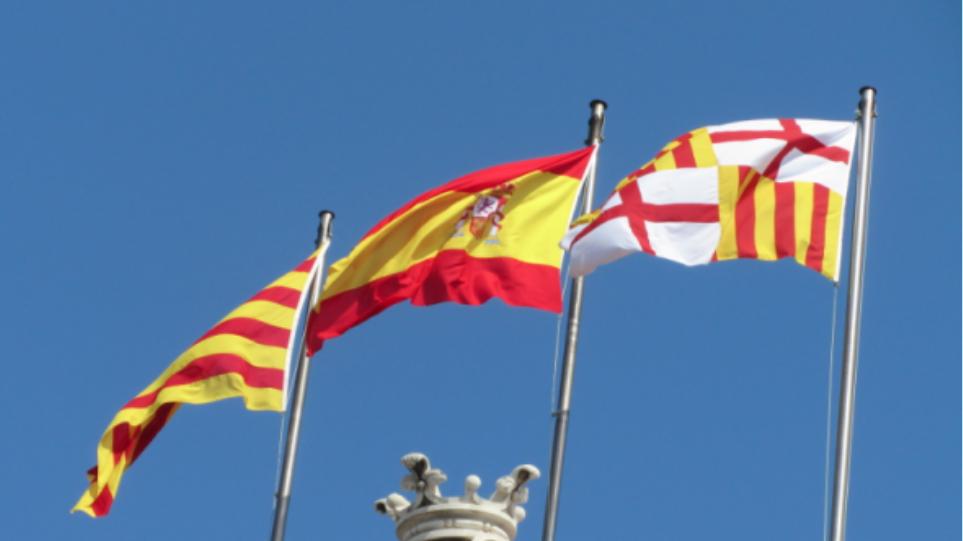Ισπανία: Aπορρίπτει δημοψήφισμα για την ανεξαρτητοποίηση της Καταλονίας