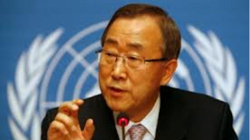Υποτιμημένη παγκόσμια κρίση υγείας η κατάθλιψη, λέει ο Μπαν Κι –Μουν