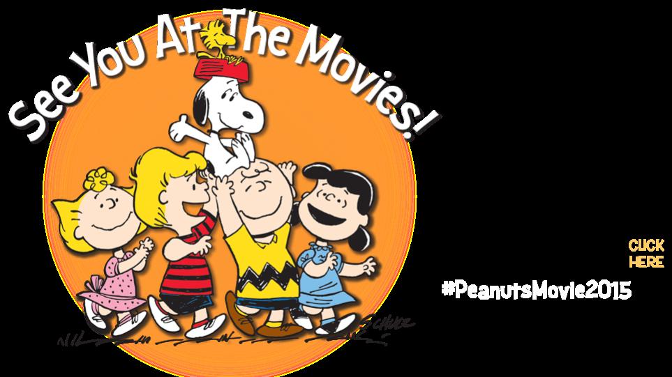 Peanuts the movie: O κόσμος του Τσάρλι Μπράουν σε ταινία