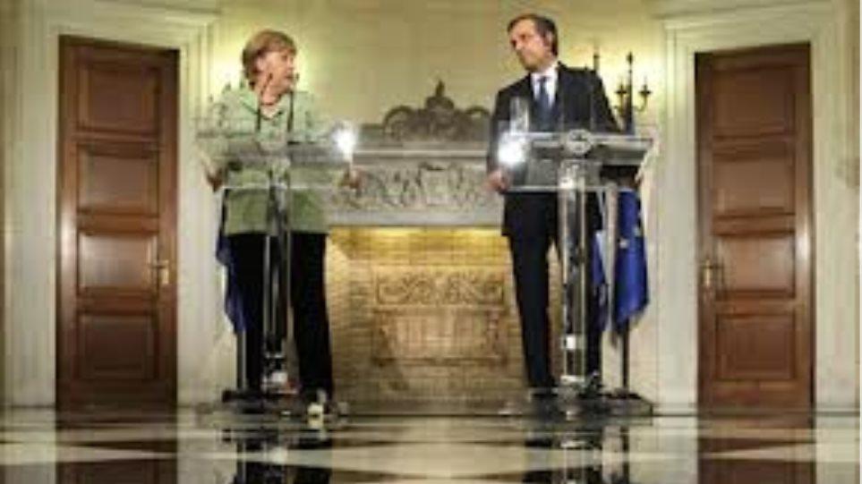 Η Μέρκελ στήριξε Ελλάδα και κυβέρνηση, εκτιμά ο αυστραλιανός Τύπος