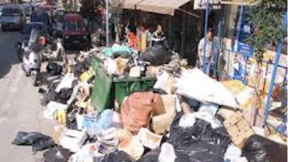Προκαταρκτική εξέταση για τα σκουπίδια στη Θεσσαλονίκη