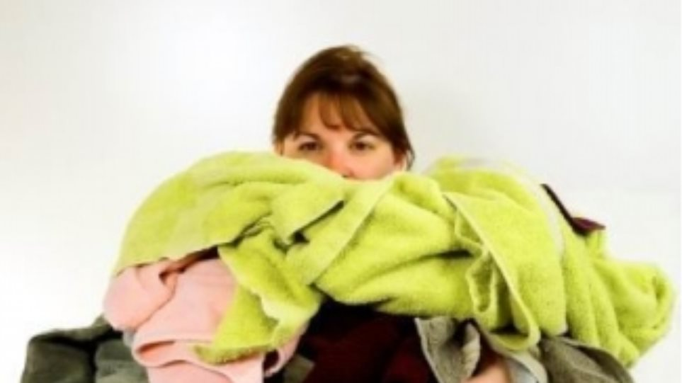 Επαναστατικό καθαριστικό πλυντηρίου «τρώει» την ατμοσφαιρική μόλυνση!