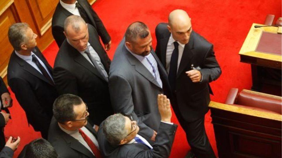 Πρόταση νόμου για ανακήρυξη της ΑΟΖ κατέθεσε η Χρυσή Αυγή