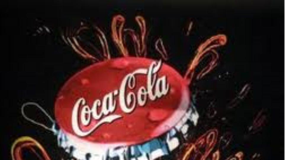 Φεύγει η Coca Cola από το ελληνικό χρηματιστήριο