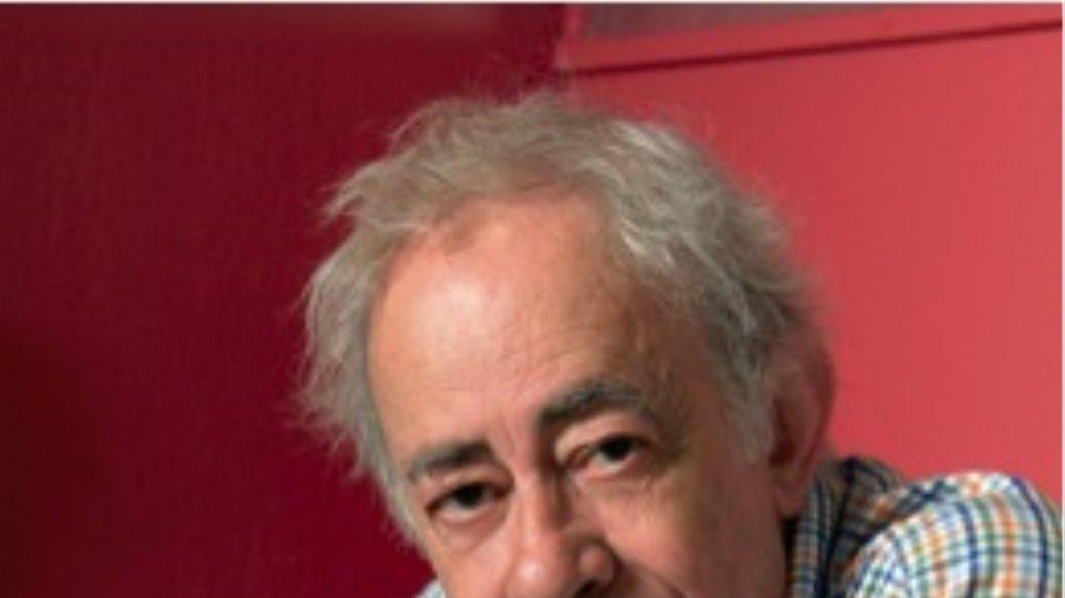 Η Γαλλία τίμησε τον συγγραφέα Βασίλη Αλεξάκη για το έργο του