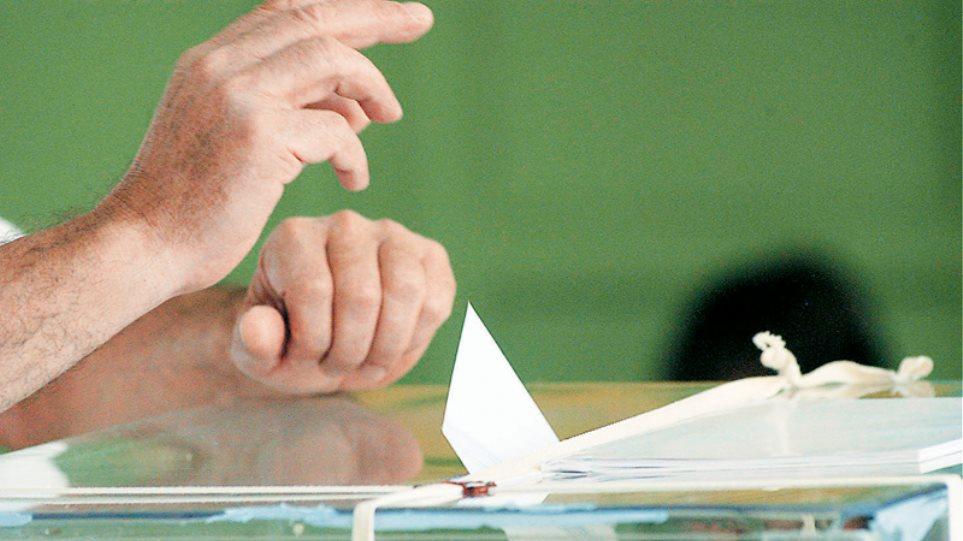 Η κατάληψη εμπόδισε τις εκλογές στο ΤΕΙ Πειραιά
