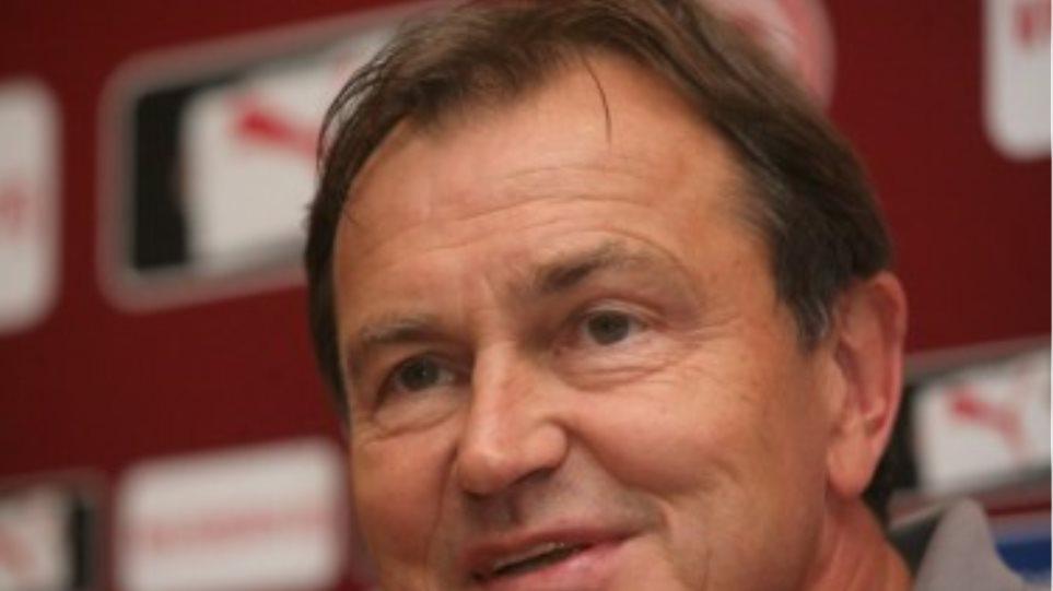 Λίνεν: «Δεν είδα και καμία άλλη ομάδα καλύτερη από την ΑΕΚ»