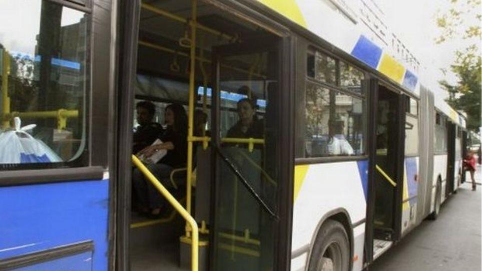 Ξανακυκλοφορούν τα mini bus στην Κοζάνη