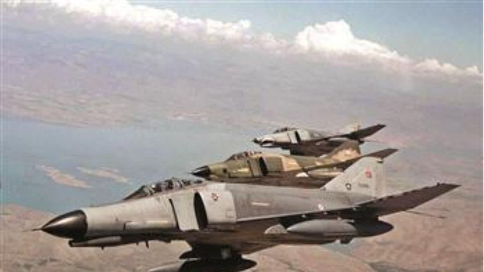 Η Τουρκία θα επιτρέψει στο συριακό αεροσκάφος να συνεχίσει το ταξίδι του προς Δαμασκό