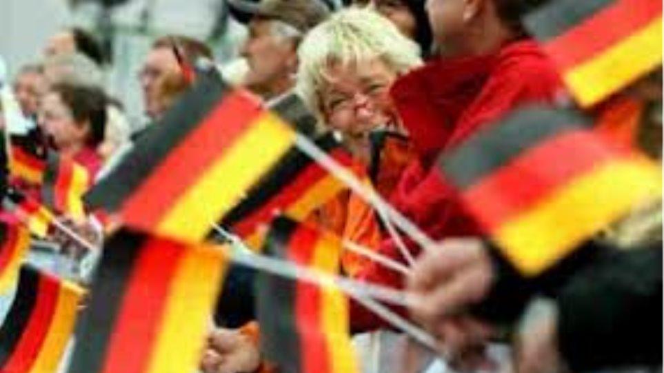 Οι Γερμανοί θέλουν την Ελλάδα στο ευρώ