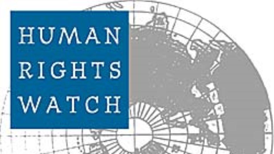 Εξηγήσεις για τις επιθέσεις εναντίον μεταναστών στη Βηρυτό, ζητά η HRW