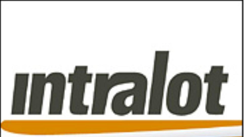 Intralot: Συμμετοχή στην έκθεση EiG 2012
