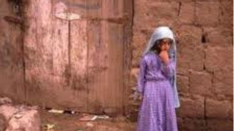 ΟΗΕ: Εκστρατεία κατά των γάμων ανήλικων κοριτσιών στο Αφγανιστάν