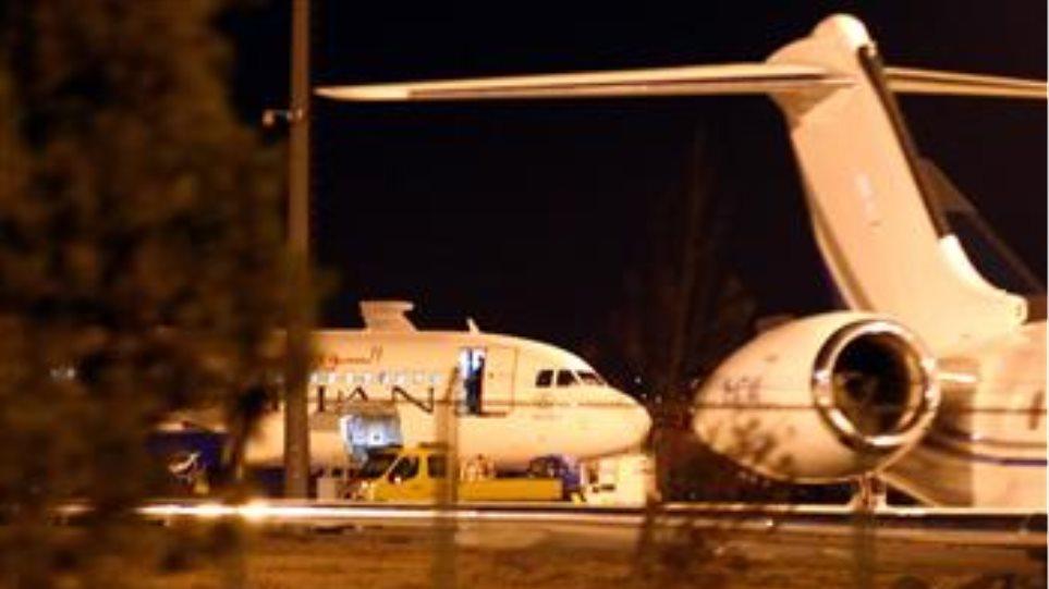 Εξηγήσεις ζητά η Μόσχα από την Άγκυρα για την αναχαίτιση του συριακού αεροπλάνου