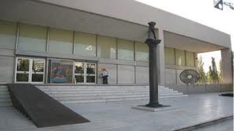 Χωρίς φύλακες η Εθνική Πινακοθήκη το Σαββατοκύριακο