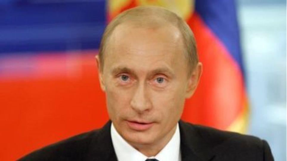 Επίσκεψη Πούτιν τον Δεκέμβριο στην Τουρκία