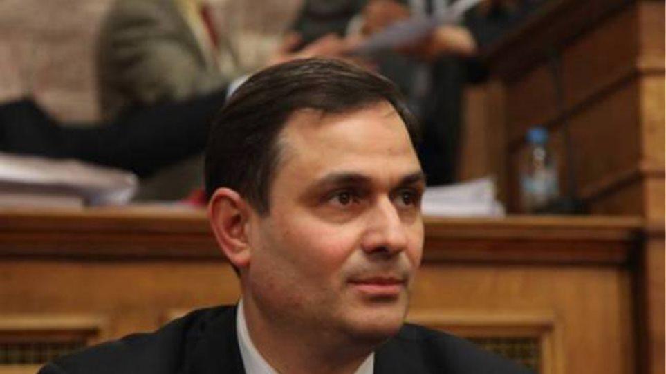 Σαχινίδης: «Αν ντρέπονται που τους στηρίζει το ΠΑΣΟΚ να μας το πούνε ανοιχτά»