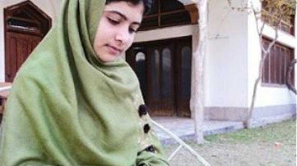Δεν έχει ξεπεράσει τον κίνδυνο η 14χρονη Πακιστανή