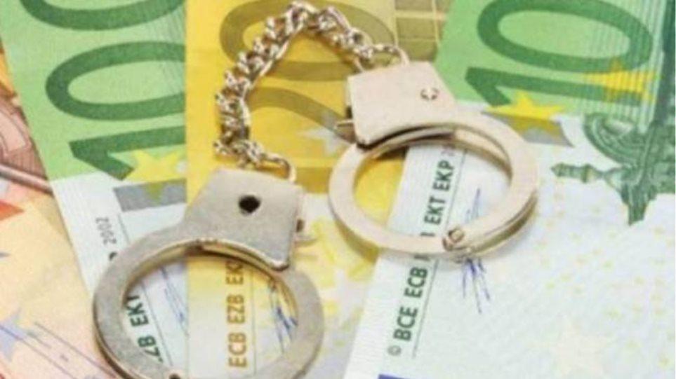 Χρωστούσε 2.946.950,18 ευρώ στο Δημόσιο