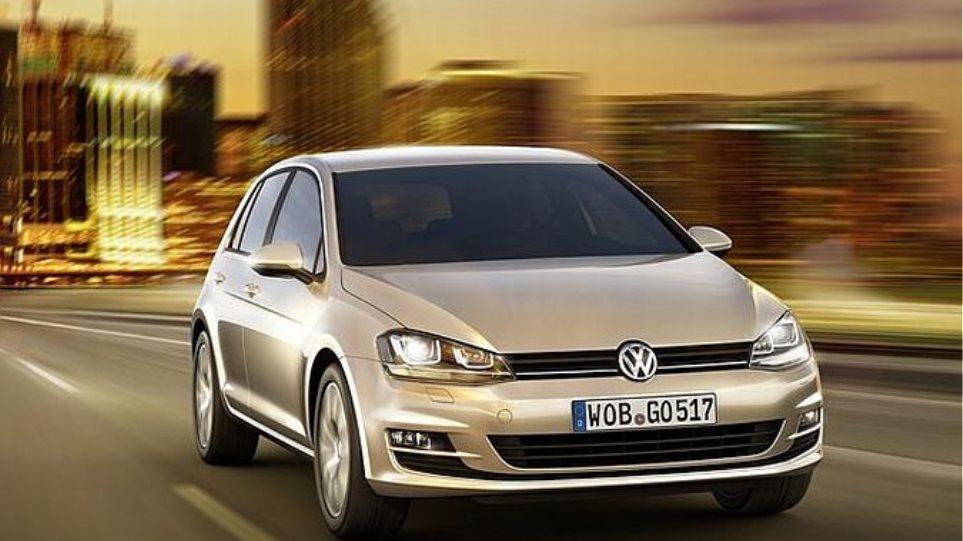 Οι τιμές του νέου VW Golf στην Ελλάδα