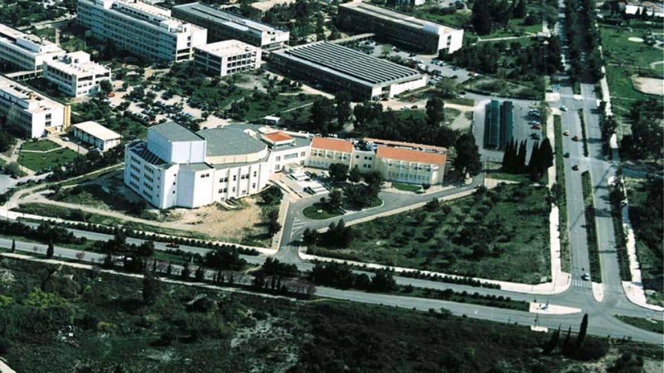 Αναβλήθηκαν οι εκλογές στο Πανεπιστήμιο Πατρών