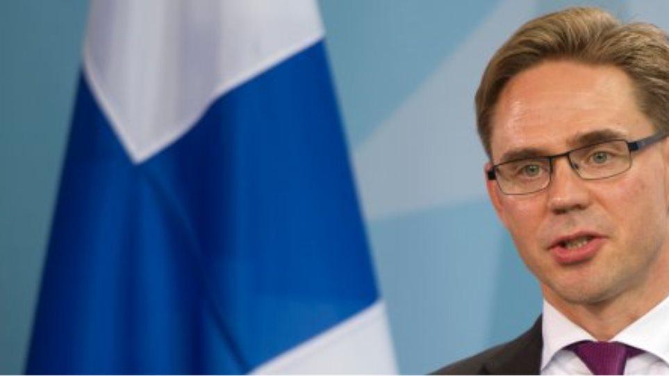 Απόπειρα δολοφονίας κατά του Φινλανδού πρωθυπουργού