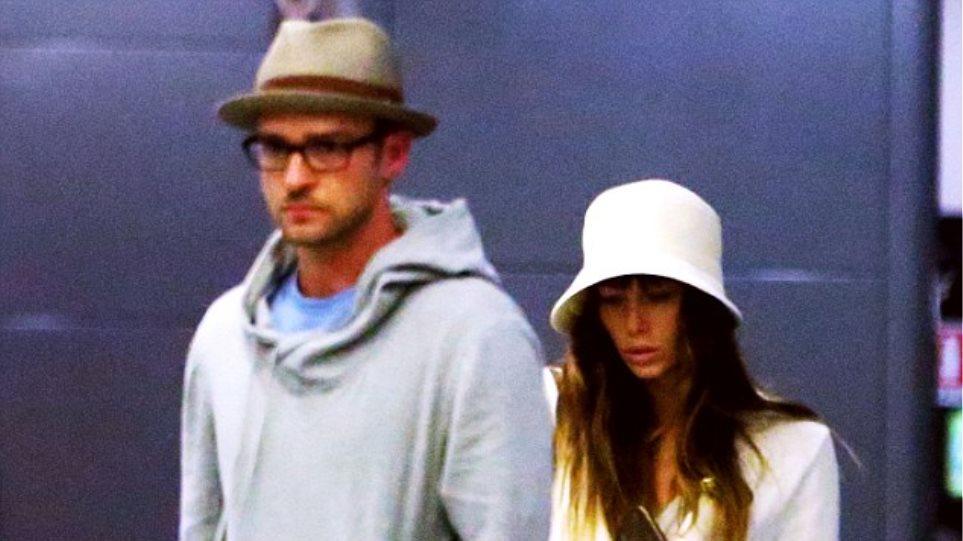 Justin Timberlake - Jessica Biel: Η πρώτη κοινή εμφάνιση μετά το γάμο