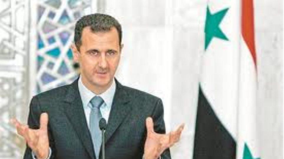 """""""Οι κυρώσεις επηρεάζουν τα παιδιά"""" υποστηρίζει η συριακή κυβέρνηση"""