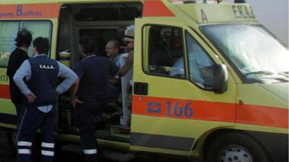 Άντρας με κινητικά προβλήματα βρέθηκε νεκρός στο σπίτι του