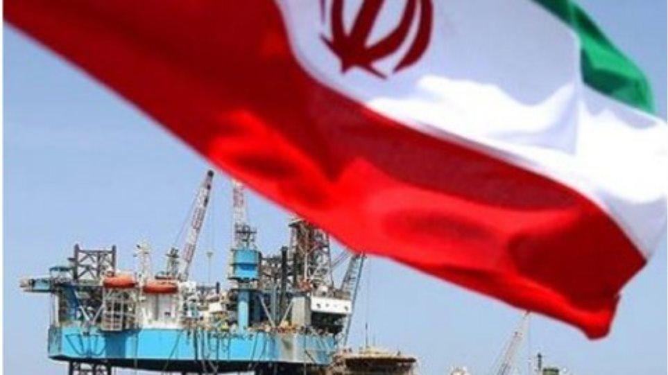Το Ιράν απειλεί να «διακόψει» τις εξαγωγές πετρελαίου