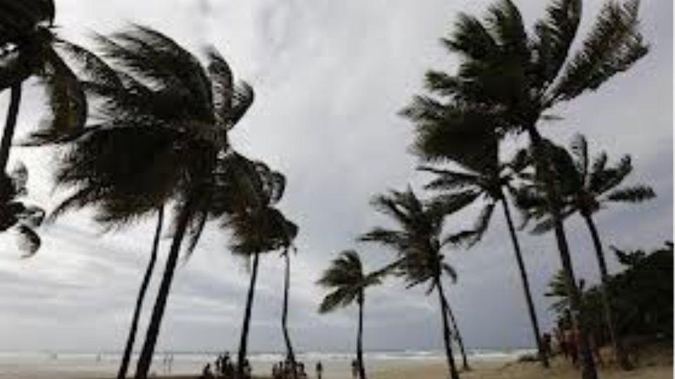 Ακραία καιρικά φαινόμενα αναμένονται σε Τζαμάικα, Κούβα και Αϊτή