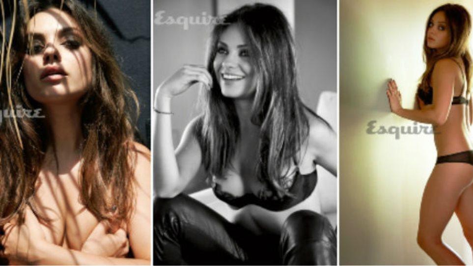 Απέλυσαν την Mila Kunis λόγω των… κιλών της!