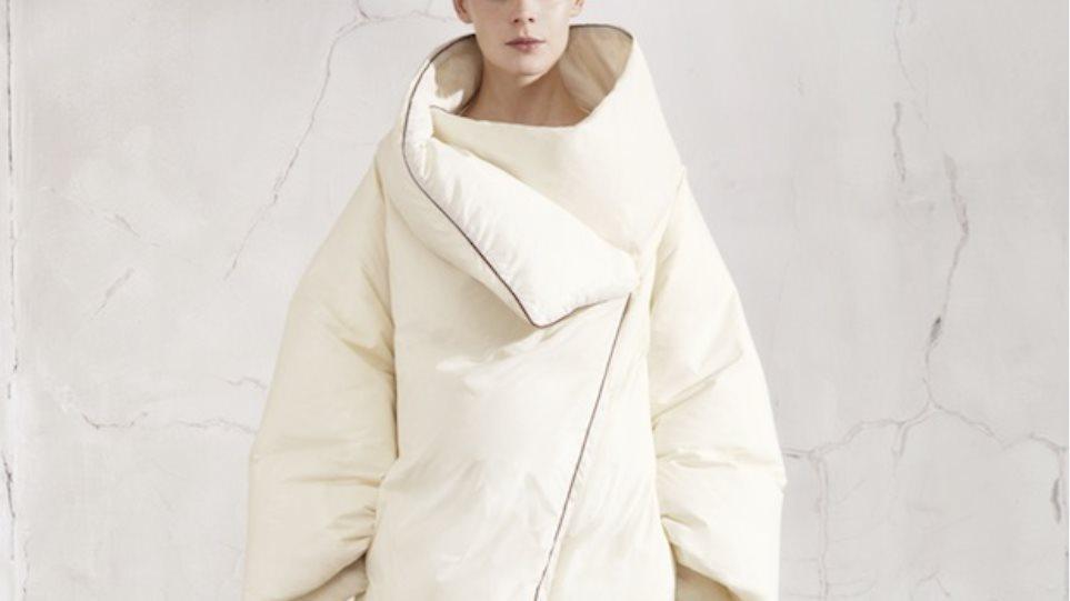 Οι πρώτες εικόνες της σειράς του Margiela for H&M
