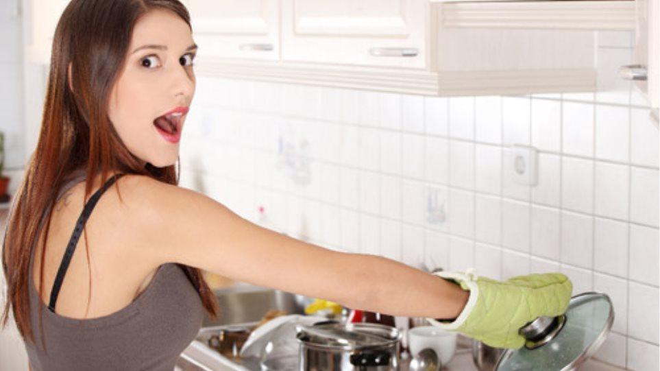 Η εφεύρεση του μαγειρέματος μεγάλωσε τον εγκέφαλό μας