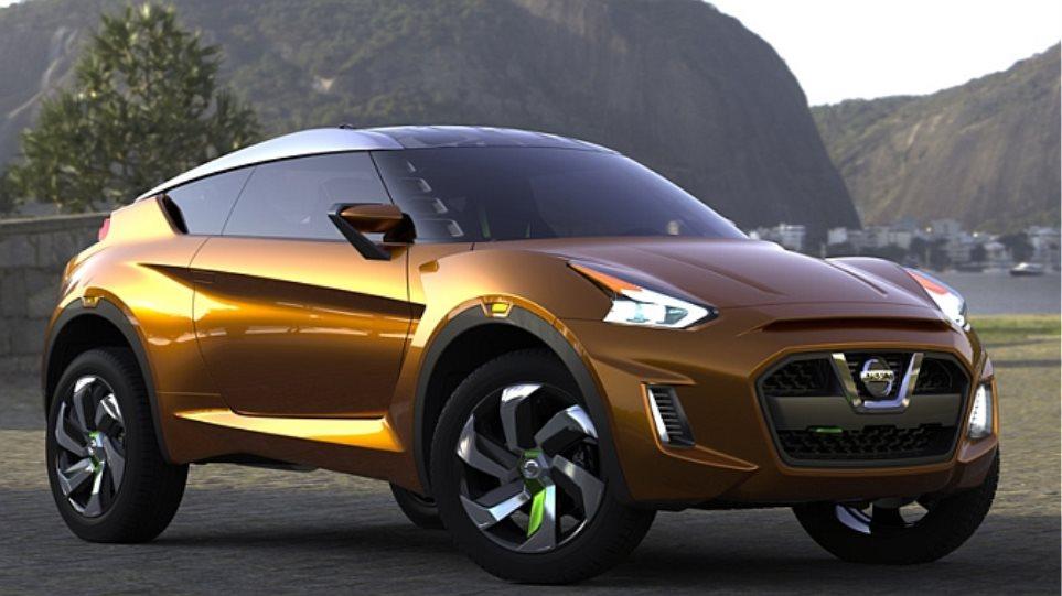 Αποκάλυψη: Το Χ6 της Nissan!