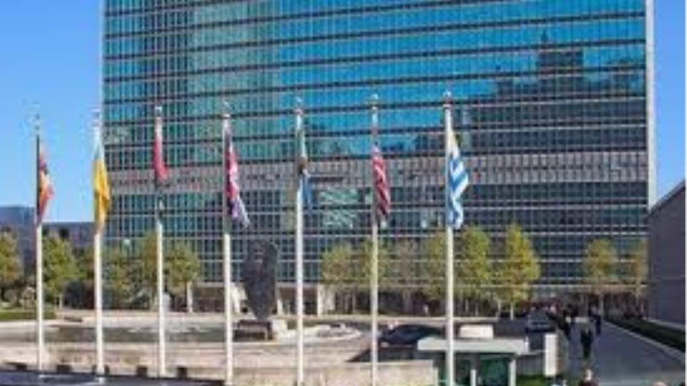 Σχέδια για ειρηνευτική δύναμη στη Συρία από τον ΟΗΕ