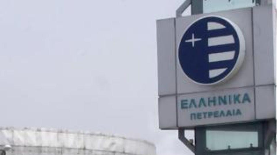 Ξεκινά και πάλι τις εργασίες διύλισης η ΟΚΤΑ στα Σκόπια