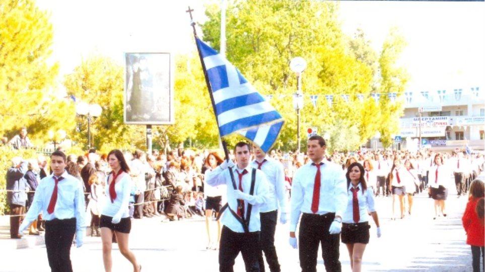Την Παρασκευή οι εορταστικές εκδηλώσεις στα σχολεία