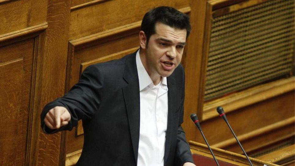 Πόσοι είναι οι δημόσιοι υπάλληλοι ρωτά ο ΣΥΡΙΖΑ