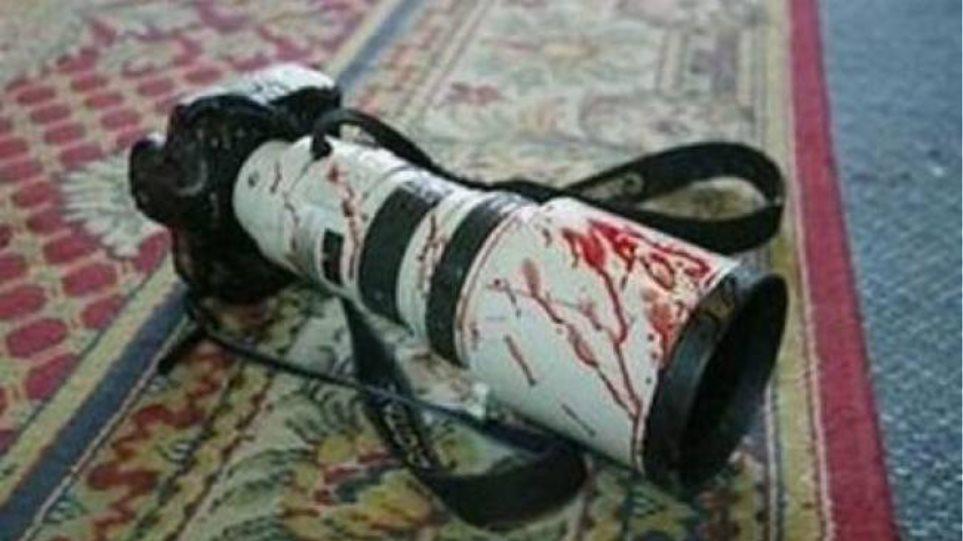Ένας ακόμα δημοσιογράφος δολοφονήθηκε στη Σομαλία
