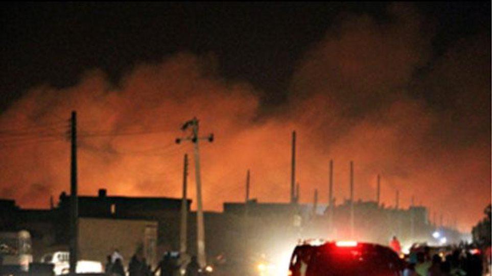 Σουδάν: Το Ισραήλ «υπεύθυνο» για την πυρκαγιά σε εργοστάσιο πυρομαχικών